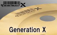 Generation X(MEINL)