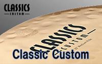 Classic Custom(MEINL)