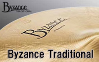 Byzance Traditional(MEINL)