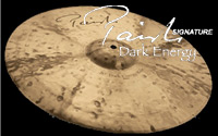 SIGNATURE DARK ENERGY(PAISTE)