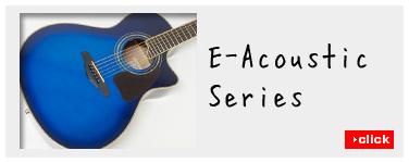 E-Acoustic Series