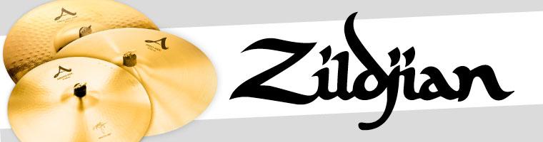 Zildjian シンバル