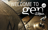 GEN16 (ACOUSTIC ELECTRIC CYMBAL)
