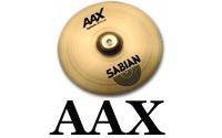 AAX(SABIAN)