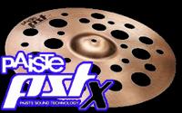 PST X (PAISTE)