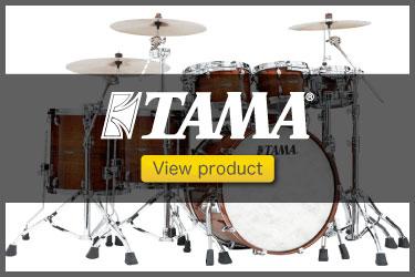 TAMA (ドラムセット)