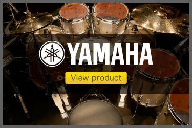 YAMAHA (ドラムセット)