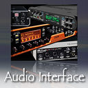 Audio Interface <インターフェイス>
