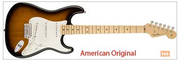 American Deluxe Series