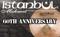 MEHMET 60Th Anniversary
