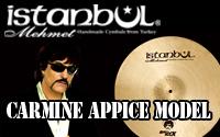 Carmine Appice Model
