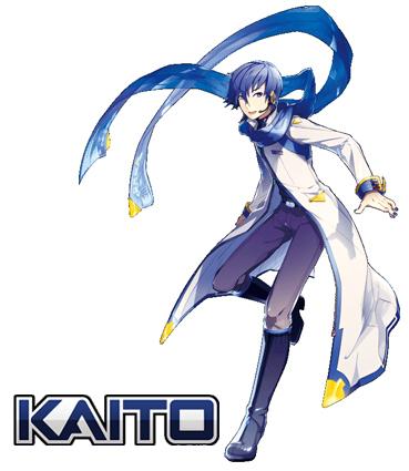 カイト KAITO