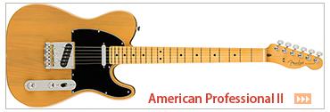 American Professional II