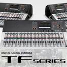 TF Series  ◆ デジタルミキサー
