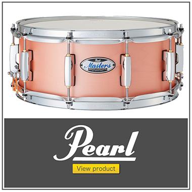 Pearl スネア