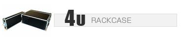4U RACKCASE