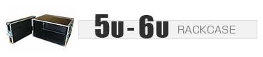 5U 6U RACKCASE