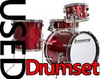 中古 - ドラムセット