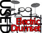中古 - 電子ドラム