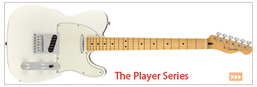The Player  Series