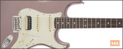 Hybrid 60s Stratocaster HSS