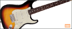 Hybrid 68 Stratocaster