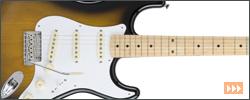 Hybrid  Stratocaster