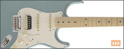 Hybrid 50s Stratocaster HSS