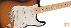 Heritage Stratocaster