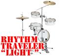 "Rhythm Traveler ""Light """