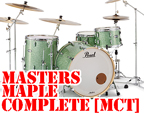 Masters Maple Complete [MCT]