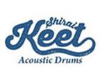 Shirai Keet Acoustic Cymbal