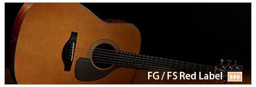 FG / FS Red Label