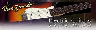 Vanzandt Guitar