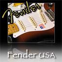 FENDER USA/MEX