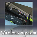 Wireless System <ワイヤレス>
