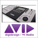 Avid by Euphonix