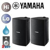 YAMAHA ( ヤマハ ) VS6 (ペア)  ◆ フルレンジスピーカー・全天候型