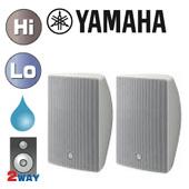 YAMAHA ( ヤマハ ) VXS5W (ペア) ◆ フルレンジスピーカー・全天候型