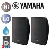 YAMAHA ( ヤマハ ) VXS8 (ペア)  ◆ フルレンジスピーカー・全天候型