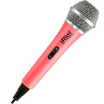 IK MULTIMEDIA iRig Voice Pink  ◆【日本正規代理店品】