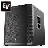 Electro-Voice ( EV エレクトロボイス ) ELX200-18S  (1本) ◆ パッシブタイプ サブウーファー 18インチ スピーカー