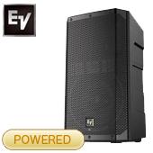 Electro-Voice ( EV エレクトロボイス ) ELX200-12P (1本)  ◆ パワードスピーカー フルレンジ 12インチ EV初 Bluetoothで遠隔操作