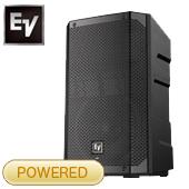 Electro-Voice ( EV エレクトロボイス ) ELX200-10P (1本)  ◆ パワードスピーカー フルレンジ 10インチ EV初 Bluetoothで遠隔操作