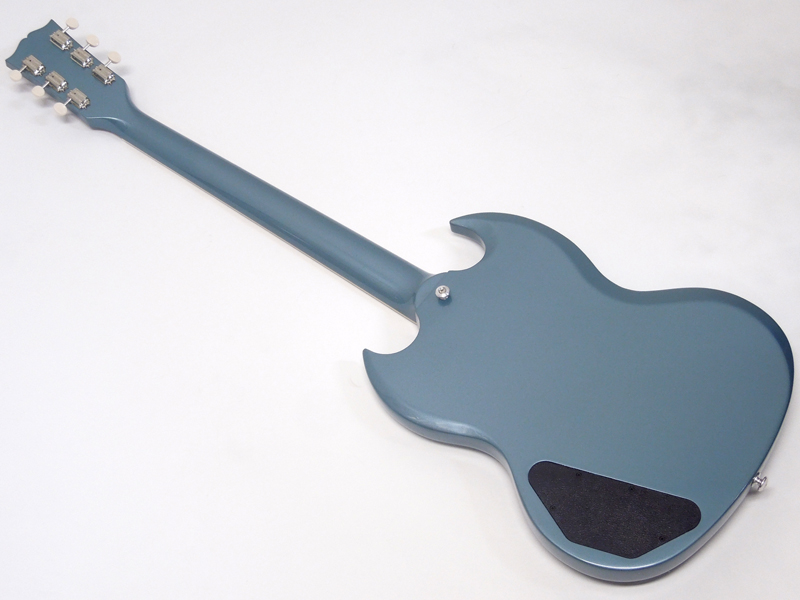 Gibson ( ギブソン ) SG Special 2019 / Faded Pelham Blue