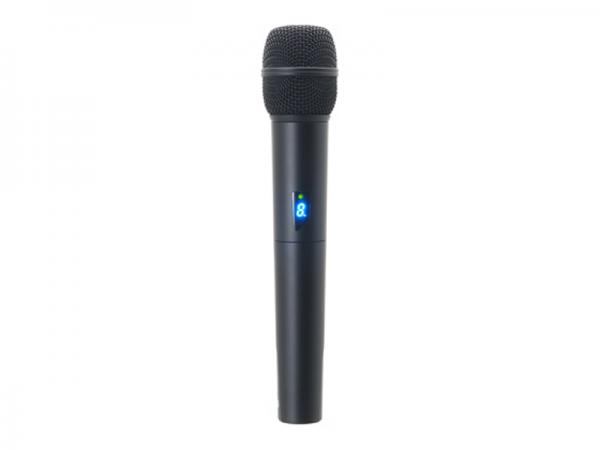 audio-technica ( オーディオテクニカ ) ATW-T1002J ◆ SYSTEM10シリーズ専用 マイクロホンタイプトランスミッター