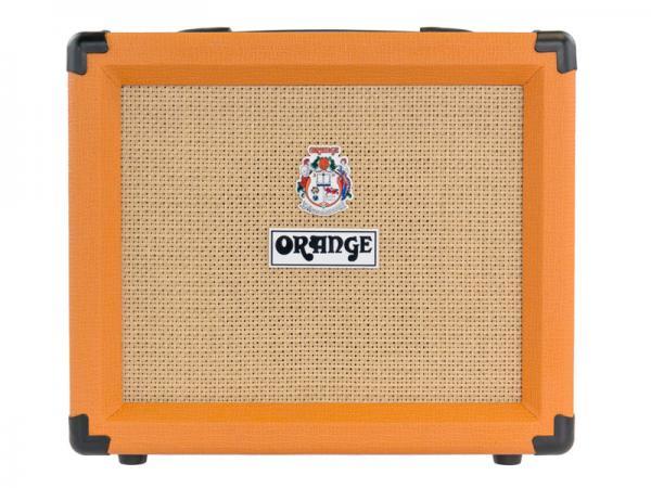 Orange ( オレンジ ) Crush 20 【20W ギターアンプ  クラッシュ 】