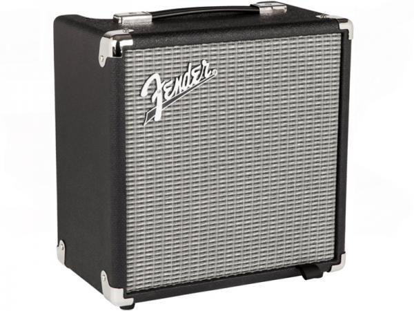 Fender ( フェンダー ) RUMBLE 15 【ランブル ベースアンプ】