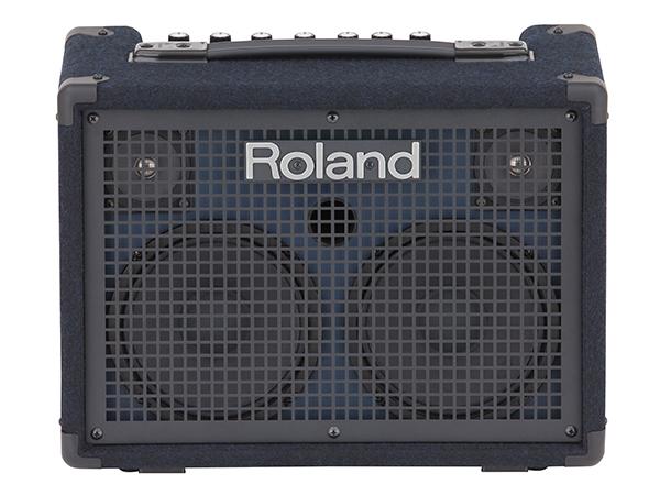 Roland ( ローランド ) KC-220【バッテリー駆動ステレオキーボードアンプ】