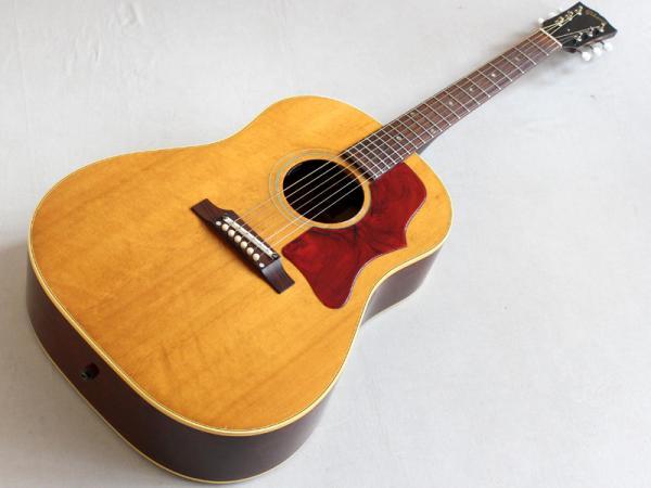 Gibson ( ギブソン ) J-50ADJ 1964年製